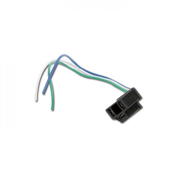 h4 norm stecker adapter f r blinkrelais 3 polig 5 95. Black Bedroom Furniture Sets. Home Design Ideas